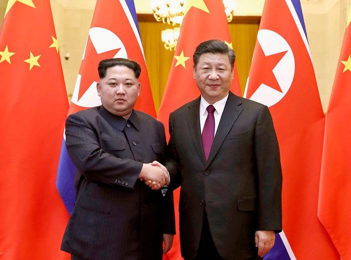 Ju Peng/Xinhua via AP, File