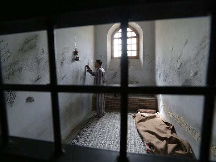 Atta Kenare/AFP