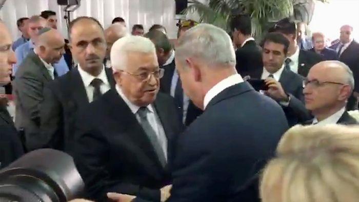 Israel Prime Minister's office via AP