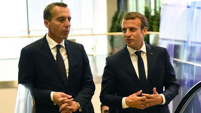 Autriche: les conservateurs remportent les législatives