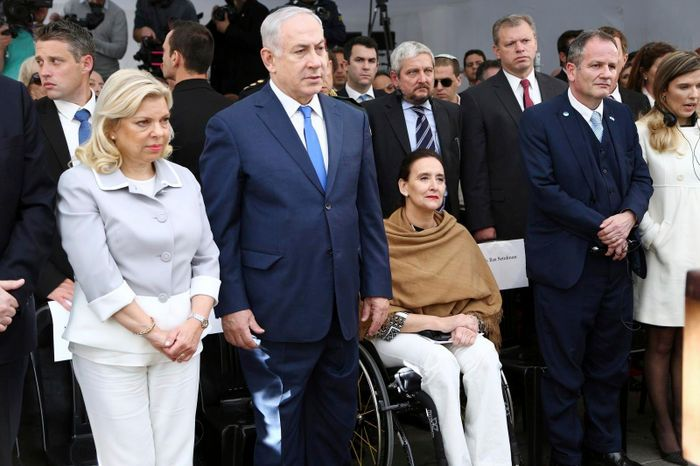 AP Photo/ HO Argentina- Vice Presidency