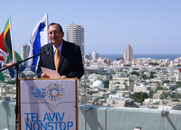 Yonathan Cohen/i24news