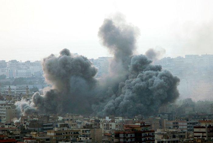 (AP Photo/Hussein Malla)
