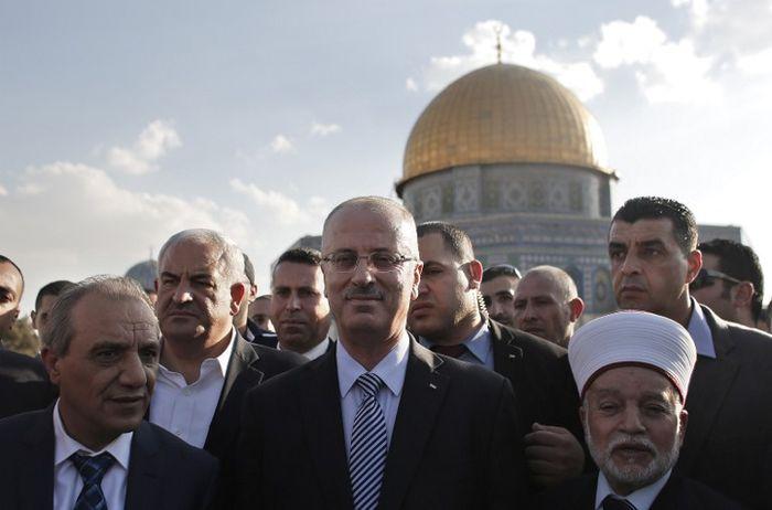 AFP/Ahmad Gharabli