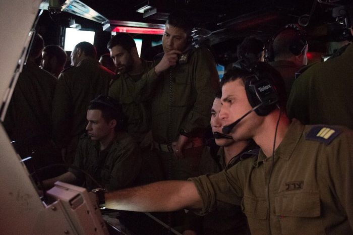 Israel Defense Force Spokesman's Unit