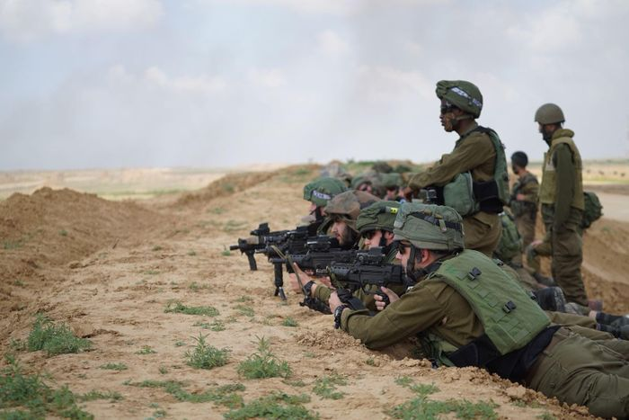 IDF Spokesperson's Unit