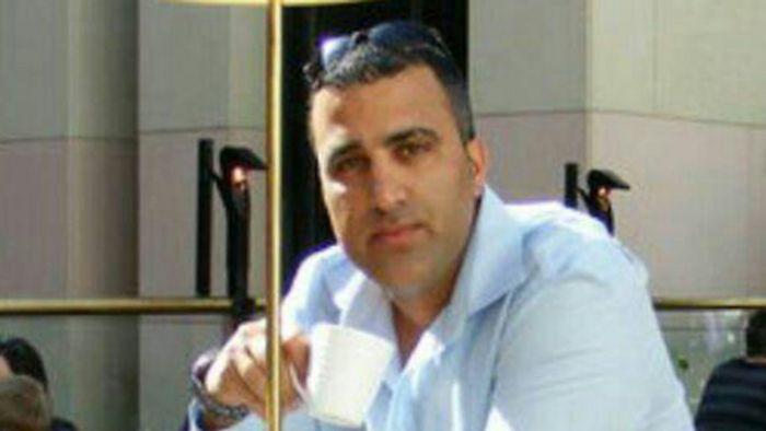 Ido Ben Ari, une des 4 victimes de l'attentat au centre commercial Sarona le 8 juin 2016