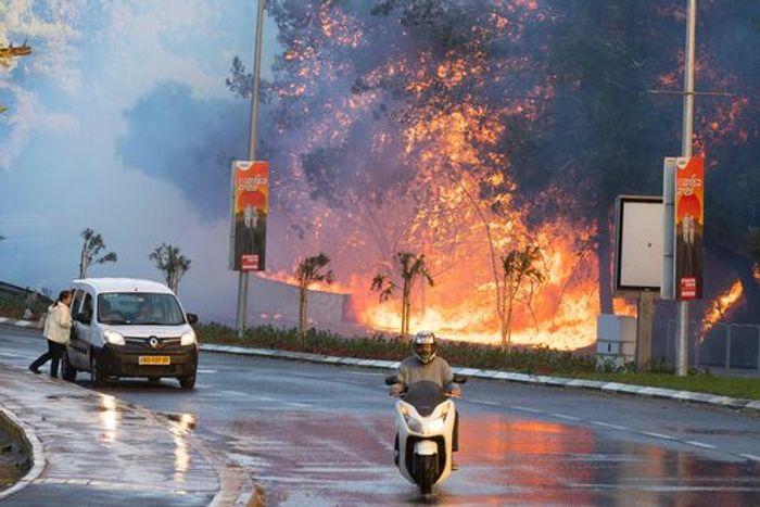 AFP/Jack Guez