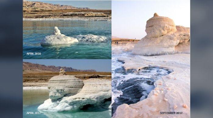 Photos on the Left-Noam Bedein. Photo on the right-Jessi Satin