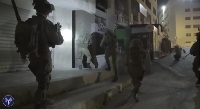 IDF spokesperson