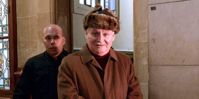 Carlos condamné à la perpétuité pour l'attentat du drugstore