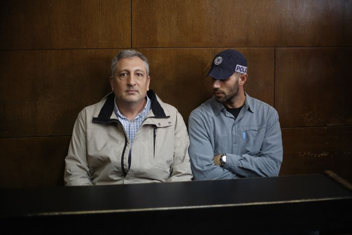 Bezeq Israel Telecom CEO Handler to resign July 1