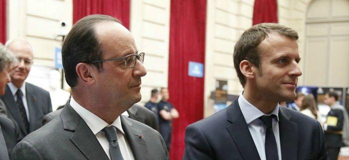 CHARLES PLATIAU / AFP
