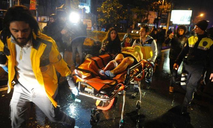 Attentat d'Istanbul : deux Français sur le banc des accusés