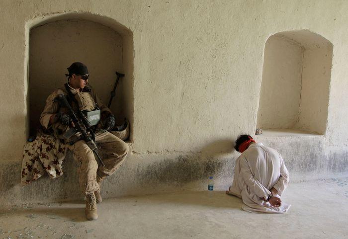 AP Photo/Julie Jacobson