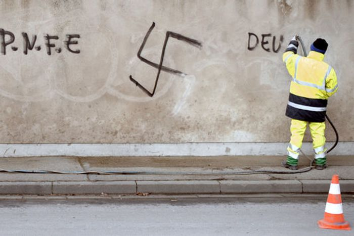 French police: Holocaust survivor killed in anti-Semitic attack