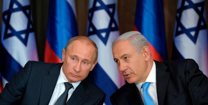 AP Photo/RIA-Novosti, Alexei Druzhinin, Presidential Press Service
