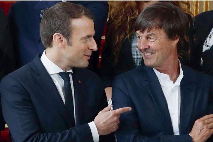 Philippe Wojazer/AP/SIPA