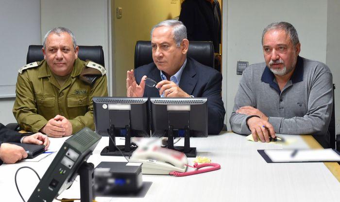 Ariel Hermoni/Ministry of Defense