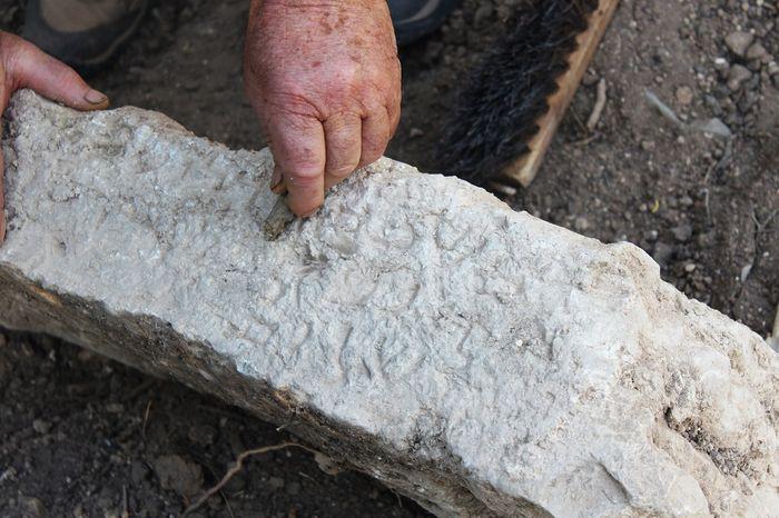 Miki Peleg, courtesy of the Israel Antiquities Authority