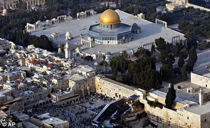 Unesco: adoption d'une résolution contestée par Israël sur le statut de Jérusalem