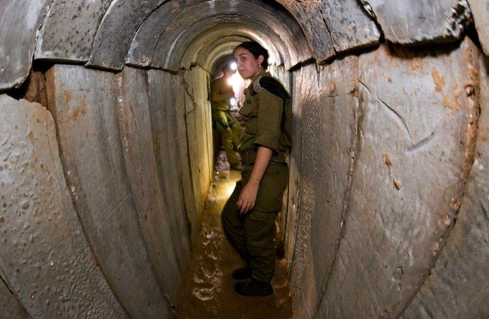 Site IDF/Tsahal