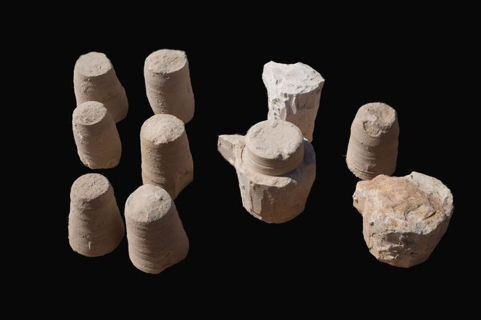 Samuel Magal, courtesy of the Israel Antiquities Authority
