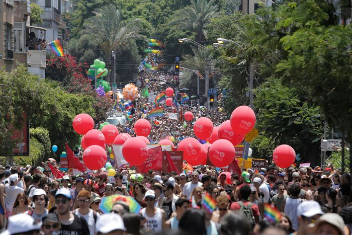 'Nationwide strike' underway in Israel after gay couples excluded from surrogacy law