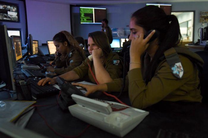 L'information venait de hackers israéliens (presse) — Ordinateurs en vol