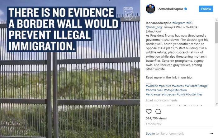 Donald Trump veut toujours faire payer son mur anti-migrants au Mexique
