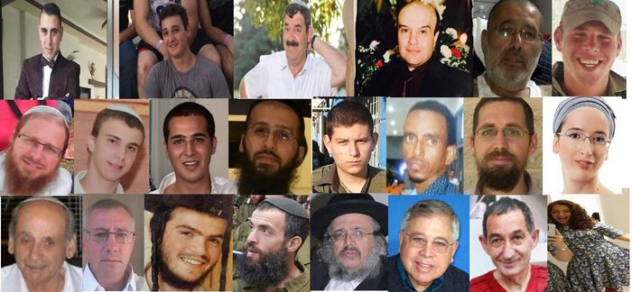 Image result for israeli victims of palestinian terror
