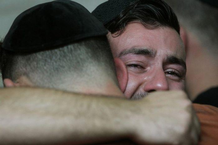 Gil COHEN-MAGEN / AFP
