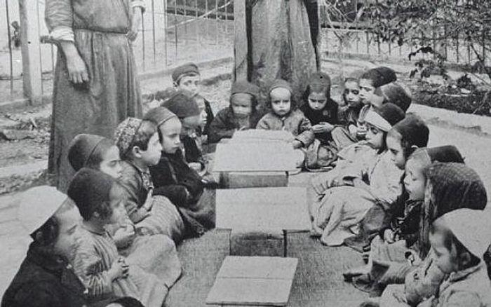 Domaine public / Wikimedia Israël