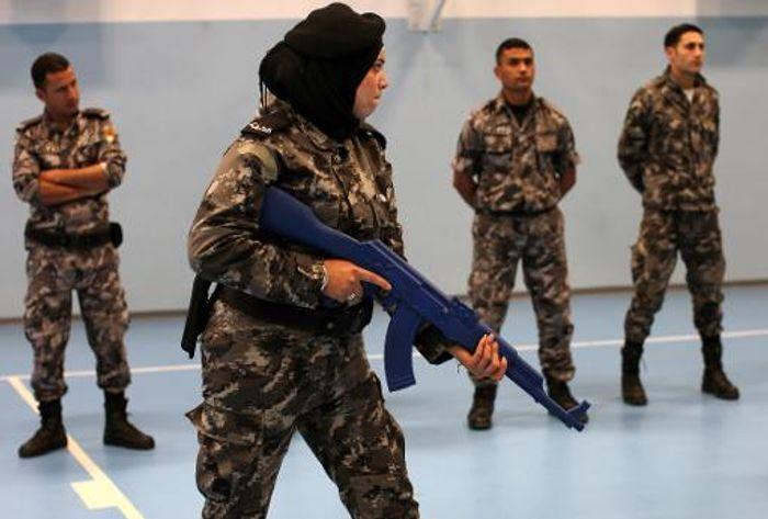 AFP, Abbas Momani