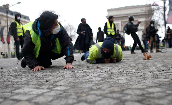 Rafael Yaghobzadeh /  AP Photo