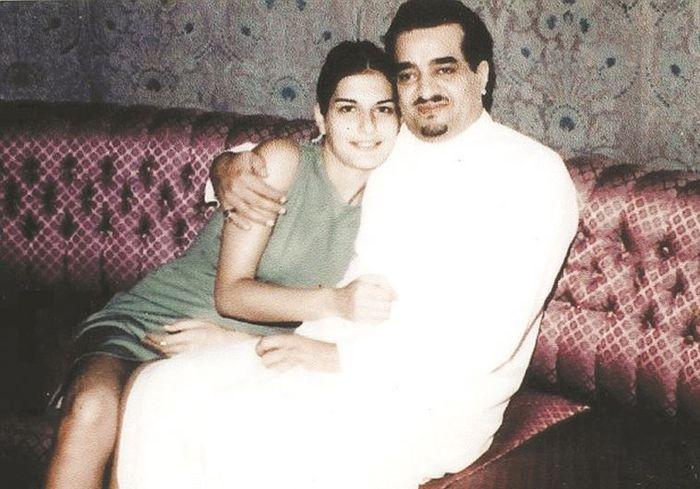 I24news الجنس والمخدرات وحياة الملك فهد في مذكرات زوجته السرية