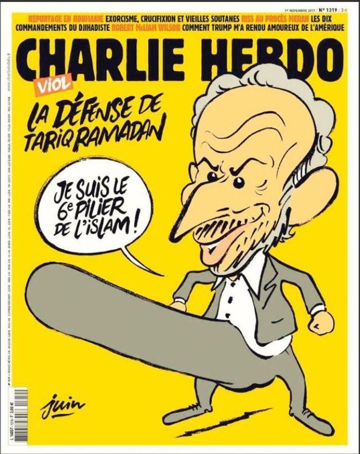 Chalie Hebdo