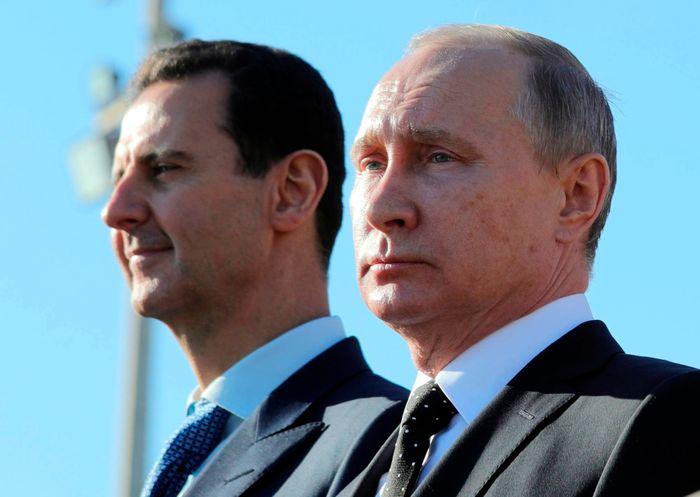 Mikhail Klimentyev, Sputnik, Kremlin Pool Photo via AP, File
