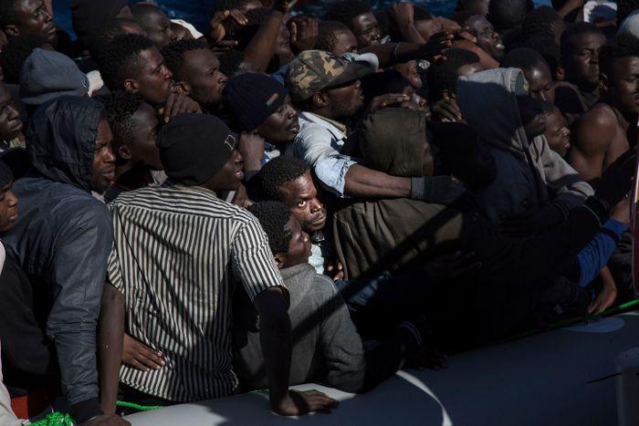 AP Photo/Sima Diab