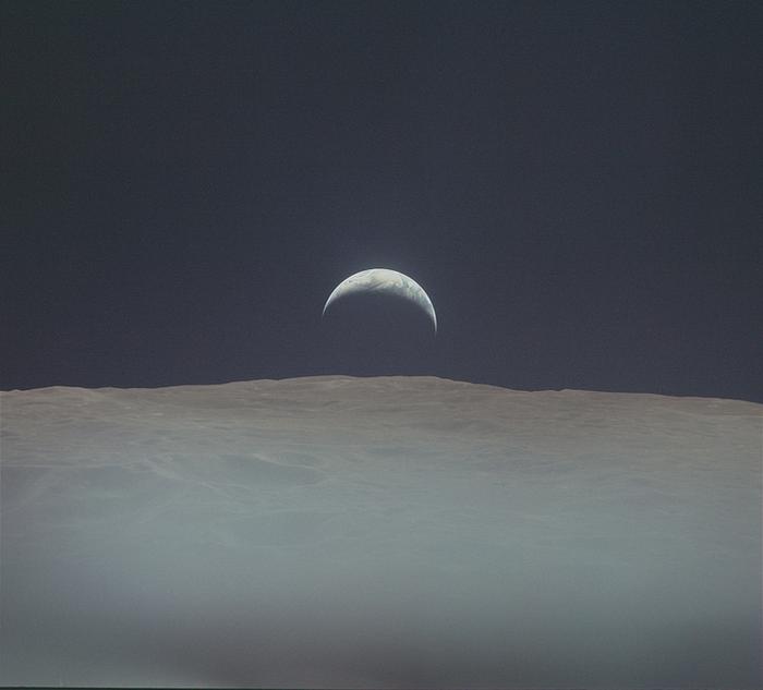 Project Apollo Archive/ NASA