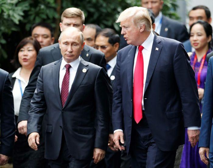 JORGE SILVA (POOL/AFP)
