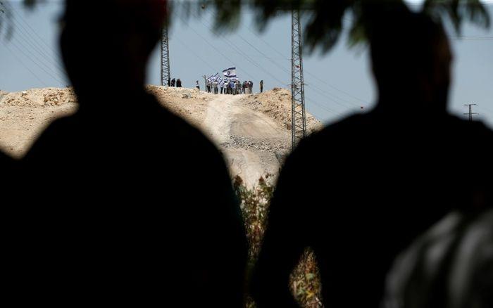 ABBAS MOMANI (AFP)
