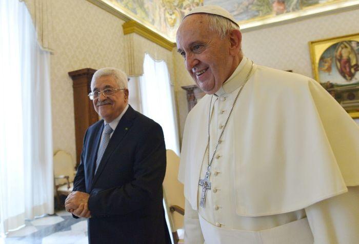 ALBERTO PIZZOLI (AFP/File)
