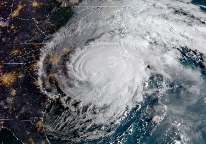 HO (NOAA/RAMMB/AFP)