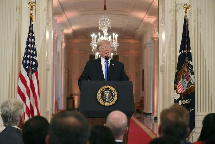 Jim WATSON (AFP)