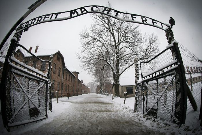 Israel slams Polish bill banning references to country's complicity in the Holocaust