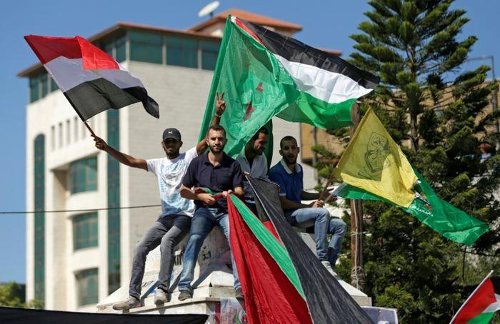Fatah et Hamas reportent le transfert des pouvoirs