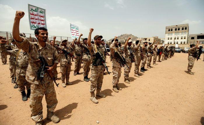 Des frappes auraient fait des morts — Yémen