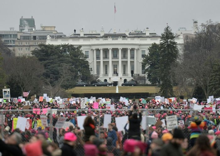 Andrew CABALLERO-REYNOLDS (AFP)