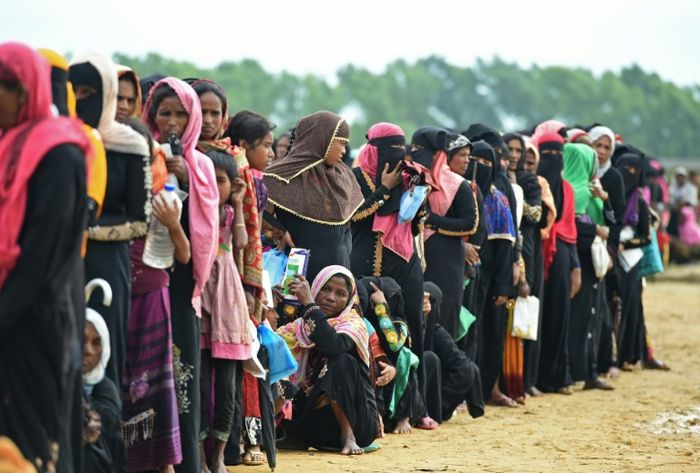 Tauseef MUSTAFA (AFP)